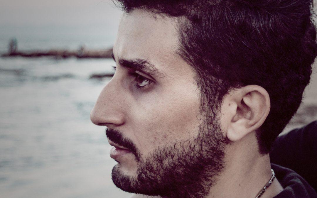 gewölbte Nase – oder kreative Schöpferenergie