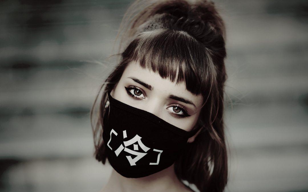 Facereading mit Maske